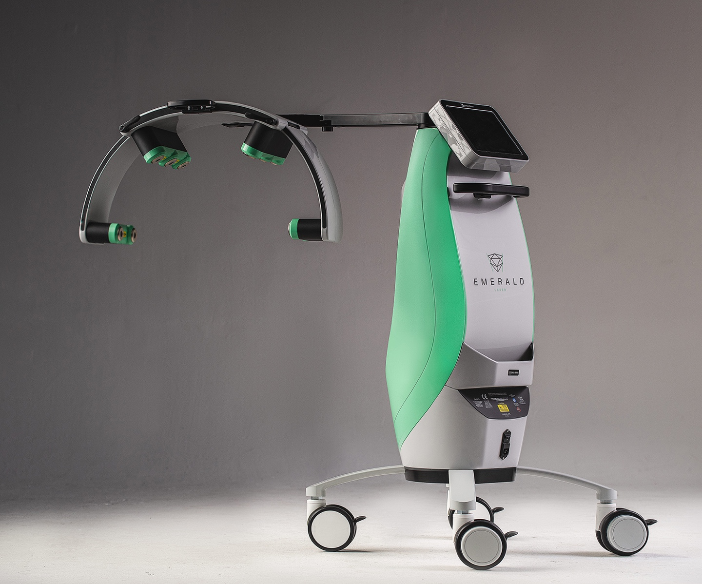 The Erchonia Emerald non-invasive fat loss laser